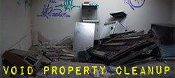 Void Property Clearance